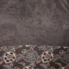 Зонтик с золотистым каркасом и узорами на куполе Trust 32473-1627