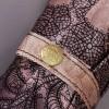 Зонтик бледно розовый с переливами в узорах Trust 32473-1604