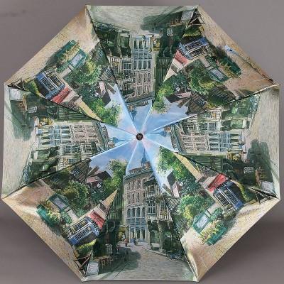Женский зонт TRUST 33472 Улицы старого города