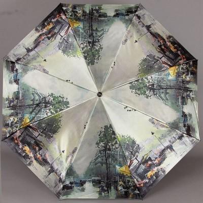 Зонт женский TRUST 33472 Городская жизнь