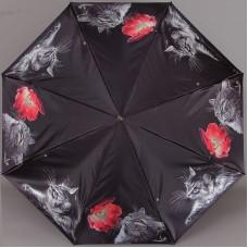 Зонтик женский TRUST 33472-82 Котики