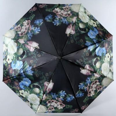 Компактный зонтик TRUST 42372-15 Цветочный букет