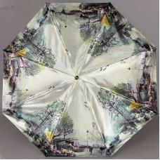 Зонтик женский TRUST 42372-77 Улицы Парижа