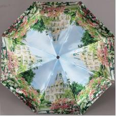 Компактный зонт полный автомат TRUST 42372-91