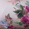 Мини зонт (23 см) с цветами Trust 42375