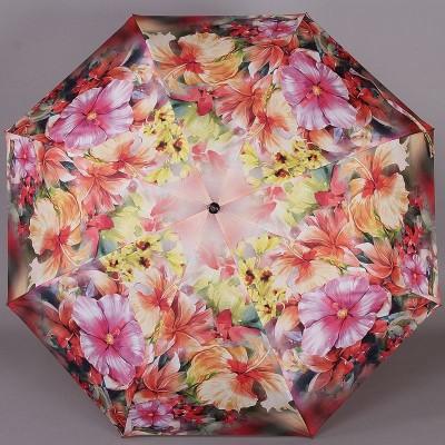 Яркий зонтик мини Trust 42375 Цветочная рапсодия