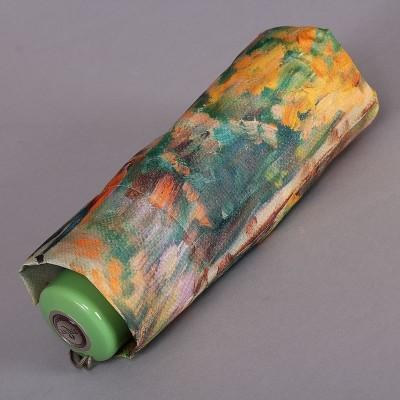 Зонт женский с тематикой пейзажи супер мини (19 см) Trust 58475-1617