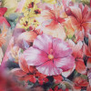 Мини зонт (19 см) Trust 58475-1637 Цветочная рапсодия