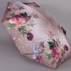 Зонт Trust 58475-1640 женский (19 см, купол 102 см) Бабочка на цветах