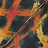 Сатиновый клетчатый зонтик TRUST 5414-06