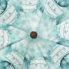 Сатиновый женский зонт TRUST FASMI-23C Венеция