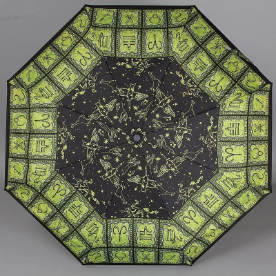 Женский зонт TRUST FASMIL-21P Знаки зодиака