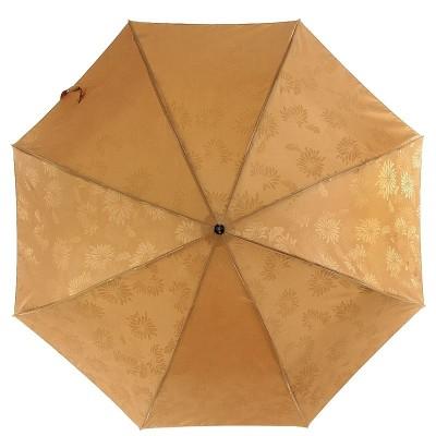 Жаккардовый зонт Trust FASML-21J Оранжевый