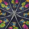 Женский зонт Trust FASML-23Lux Кубки на синем