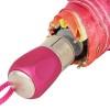 Яркий зонт Trust FASML-23Lux Желто-красное плетение