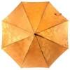 Зонтик трость женский Trust Lamp-23J Цветы на оранжевом