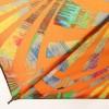 Зонт трость женский Trust LAMP-23P Цветные фигуры