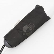 Компактный черный зонт Trust MM-19B