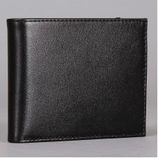 Мужской кожаный кошелек Vector ПМ-423-1010