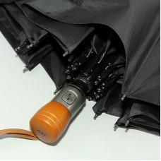 Зонт Zest мужской 13930 Черный