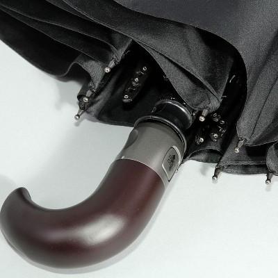 Зонт мужской Zest 13940 Черный
