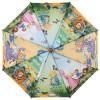 Зонт-трость детский Zest 21565-02 Волшебник изумрудного города