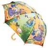 Зонтик детский трость Zest 21565-04 Персонажи из Волшебника Изумрудного города