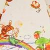 Зонтик детский трость Zest 21571-8008 Радужные фантазии