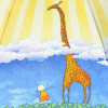 Зонтик детский трость Zest 21571-290 Большая Жирафа