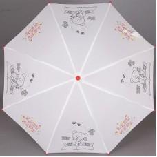 Зонтик для детей с фломастерами ZEST 21581-255