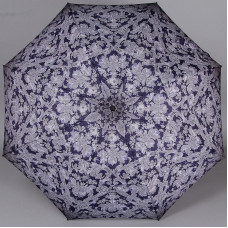 Зонт трость в узорах ZEST 21626-1280