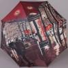 Женский зонт-трость с рисунком на весь купол Zest Exclusive 21685-868