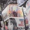 Зонт-трость Zest Exclusive 21685-861 Огни ночного города