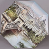 Зонт-трость с полнокупольным рисунком Zest Exclusive 21685-838