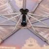 Зонтик с видами Лондона и двойными спицами ZEST 23715-043