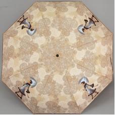 Облегченный женский зонт ZEST 23716-2702