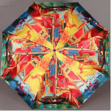 Зонт Zest 23744-2988 женский с увеличенным куполом