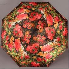 Зонт женский Zest 23744-2981 Маки