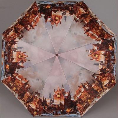 Зонтик женский Zest 23745-0033 облегченный