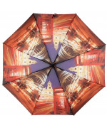 Зонт женский ZEST 23745-0043 Европа