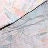 Женский (облегченный, 340 гр.) зонтик Zest 23745-2652 Осенняя пора