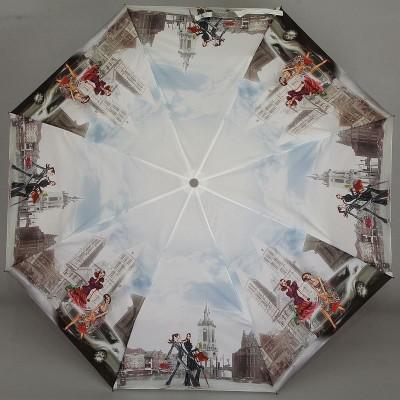 Зонтик женский 23745-9105 Модницы