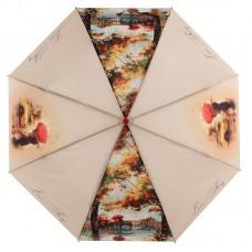 Зонт ZEST 23745-3003 Love Story