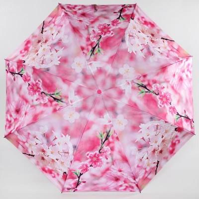 Зонт женский ZEST 23745 Ветка Сакуры