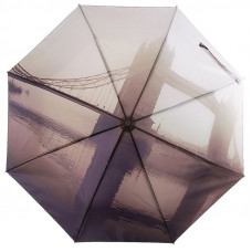 Зонт ZEST 23785 Лондонский туман