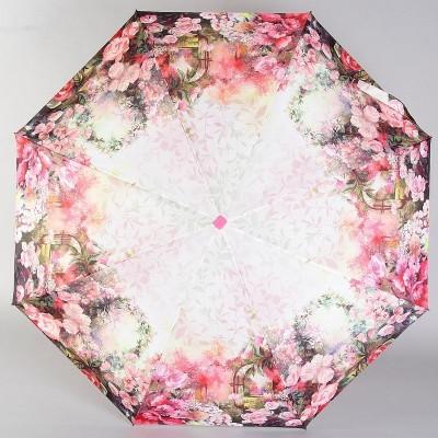 Женский зонт плоский Zest 23815-0036 Арка любви