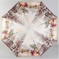 Зонтик ZEST 23815-2270 Осенняя прогулка