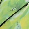 Плоский женский зонт ZEST 23815-2281 Вкус весны