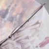 Красивый зонтик ZEST 23815-8018 Париж акварелью