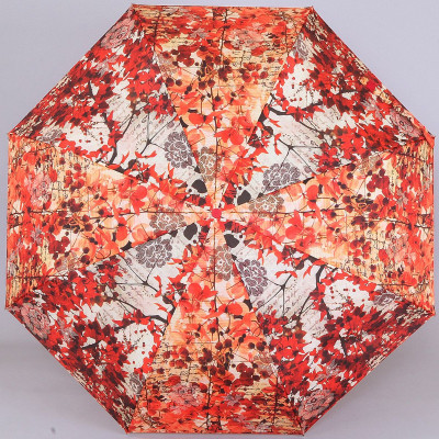 Зонт Zest 23845-079 Японские мотивы